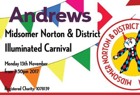 2017 Carnival Programme